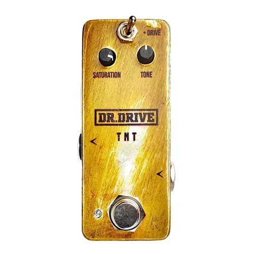 pedal overdrive dr.drive